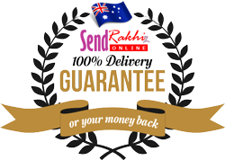 Rakhi Delivery Guarantee for Australia